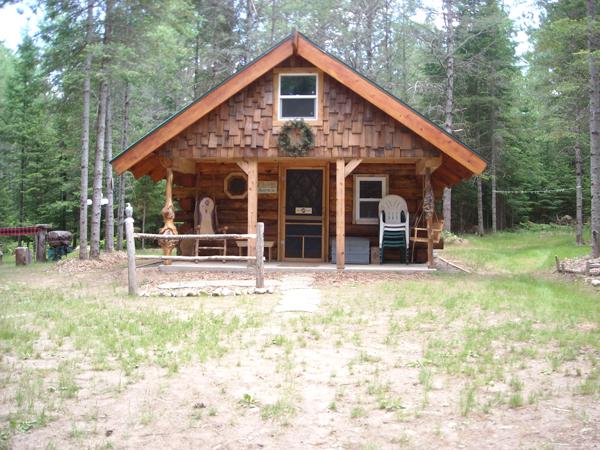 Building log cabin kits joy studio design gallery best for Large cabin kits
