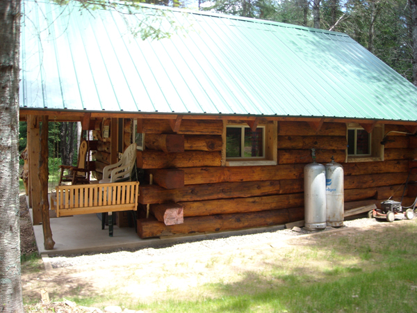 Build yourself cabin joy studio design gallery best design for How to build a small cabin yourself